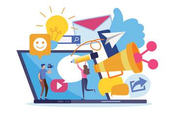 Kurs Marketing internetowy dla początkujących