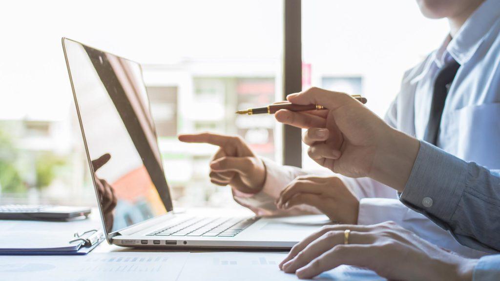 Kurs VOD Marketing internetowy dla początkujących
