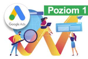 Kurs Google Ads video online od podstaw