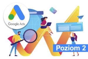 Kurs Google Ads w sieci reklamowej od podstaw