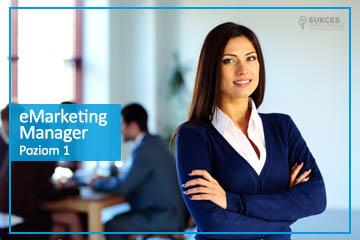 e Marketing Manager