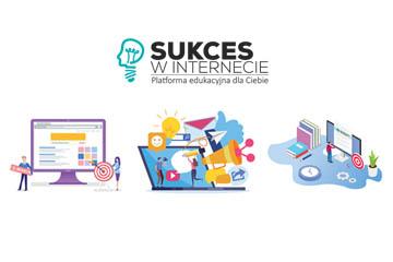 Pakiet kursów biznes online 3 w1