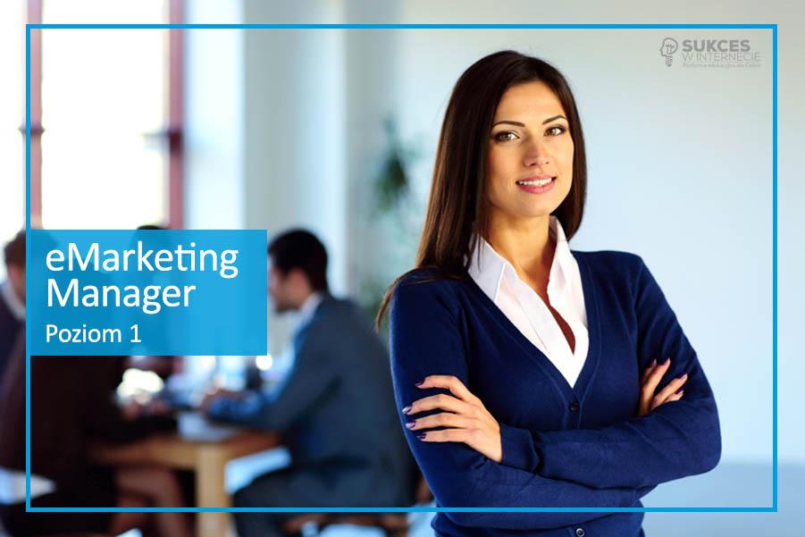 eMarketing Manager
